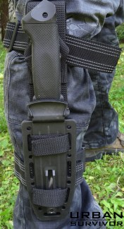 Gerber LMF II Infantry 0130 Urban Survivor Blog