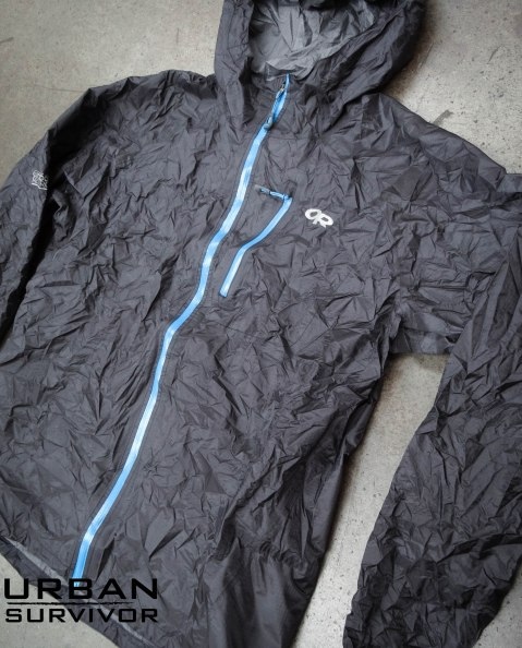 OR Outdoor Research Helium II Waterproof Jacket