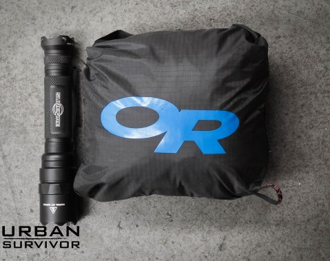 OR Outdoor Research Helium II Waterproof Jacket