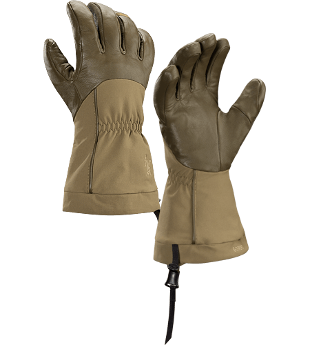 Cold-WX-Glove-SV-Crocodile