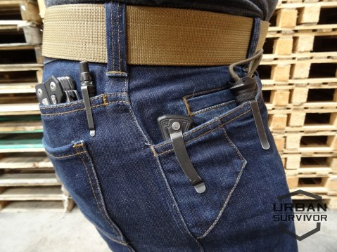 Triple Aught Design Intercept PD Performance Denim Urban Survivor Blog