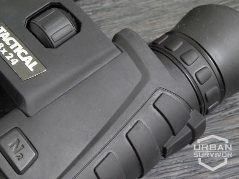Steiner Optics Tactical Binoculars T824