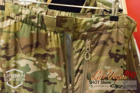 Outdoor Research Tradecraft Pants Multicam