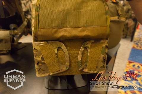 Velocity Systems & Mayflower RC SCARAB DLX Multicam