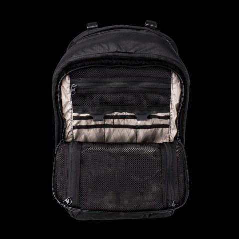 Triple Aught Design TAD Axiom X25 Pack Urban Survivor Blog (22)