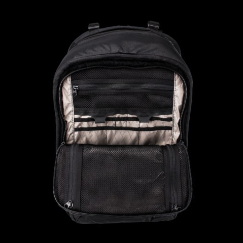 Triple Aught Design TAD Axiom X25 Pack Urban Survivor Blog (22)