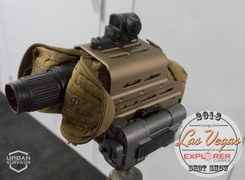 KDG Kinetic Development Group Optics Hub SHOT Show 2018 (7)