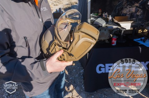 Opscore Gentex First Spear Range Day SHOT Show 2018 (8)