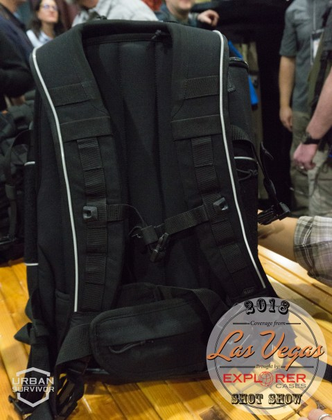 5.11 SHOT Show 2018 AMP All Mission System Medial Bag (1)
