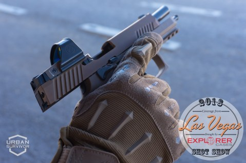 Sig Sauer Media Day SHOT Show 2018 (37)