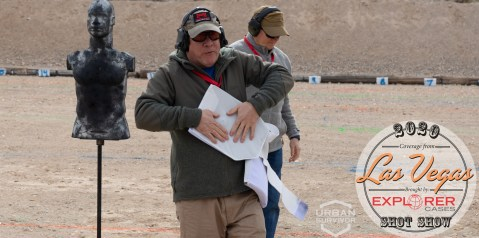 SHOT 2020 First Spear Range Day-12