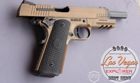 SHOT 2020 Sig Sauer Range Day-58