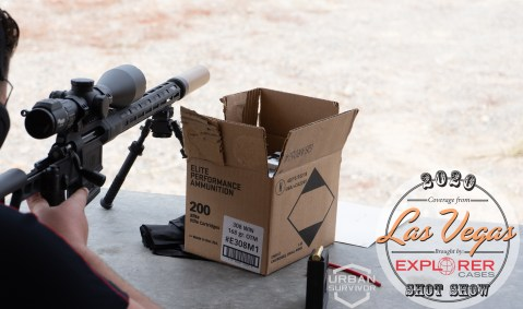 SHOT 2020 Sig Sauer Range Day CROSS (1)