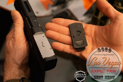 SHOT Show 2020 Unity Tactical-20