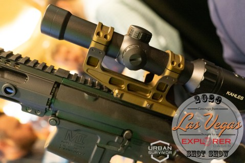 SHOT Show 2020 Unity Tactical-24