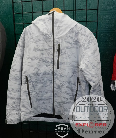 Outdoor Retailer Snow Show 2020 Beyond Clothing K7 - ANCHOR BELAY JACKET US1928 (2)