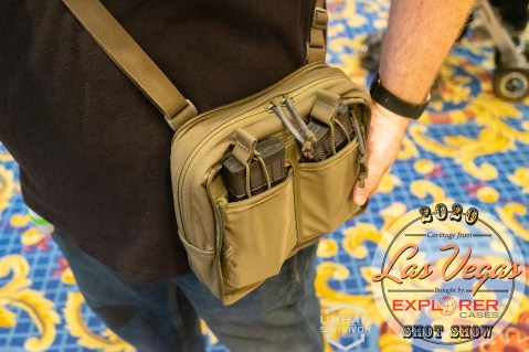 SHOT Show 2020 Coyote Tactical Solutions (13 of 34)