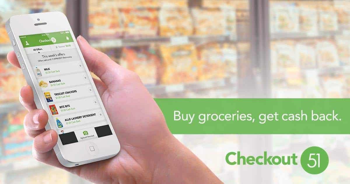 6 Best Grocery Rebate Apps Urban Tastebud
