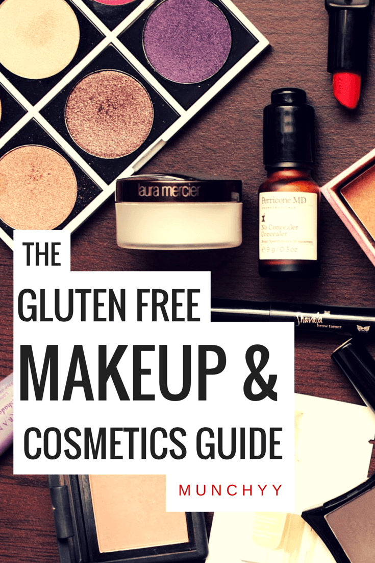 Are Fresh Beauty Products Gluten Free