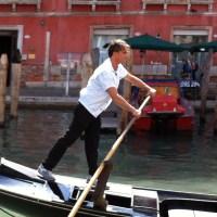 Βενετία: χρόνος και νερό, ένας τρυφερός και επικίνδυνος δεσμός