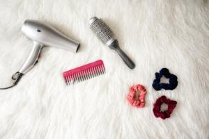 Summer Hair Care Tools