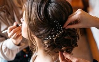 Brantford Wedding Hair Stylist