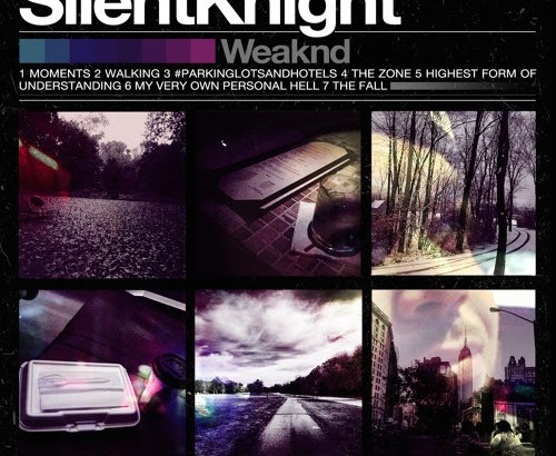 Silent Knight – Walking (Prod. by The Audible Doctor) Off upcoming: Weaknd EP