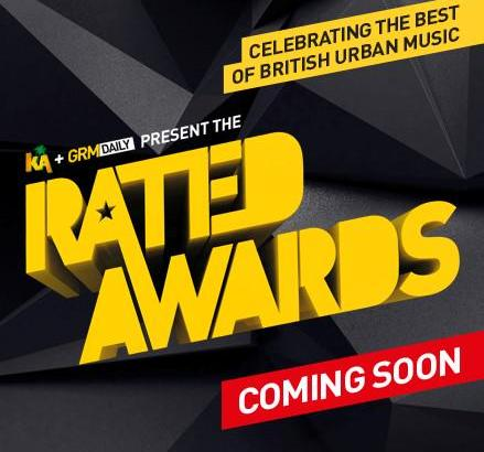 KA & GRM Daily Present: The Rated Awards @ The Clapham Grand (17th Sept)