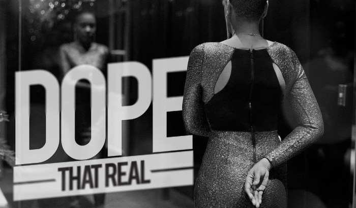 Voice Monet – DOPE (That Real) Prod. by Ze11a (Music Video/iTunes)
