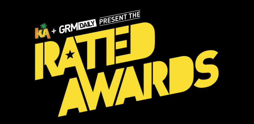 KA & GRM DAILY PRESENT: THE RATED AWARDS @ THE CLAPHAM GRAND, LONDON, UK (17th Sept) Epic Nominee List Announced!