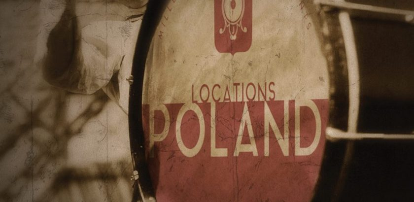 Millennium Jazz Music Presents: The Jazz Jousters: Locations – Poland (Teaser/13/09/15)