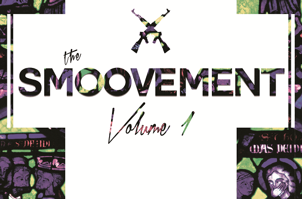 Smoove Gang – The Smoovement Vol. 1 ft. Wendall Scott, Hector Marciano, Young Mistah, + More (Album)