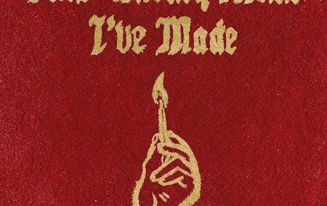 Macklemore & Ryan Lewis ft. Leon Bridges – Kevin (Music Video) + This Unruly Mess I've Made (Album)