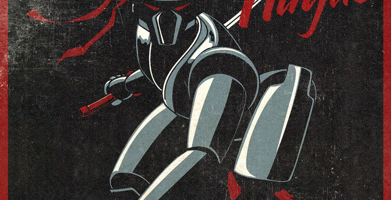 Matisse & Sadko - Ninjas (Dim Mak Debut/Audio/iTunes