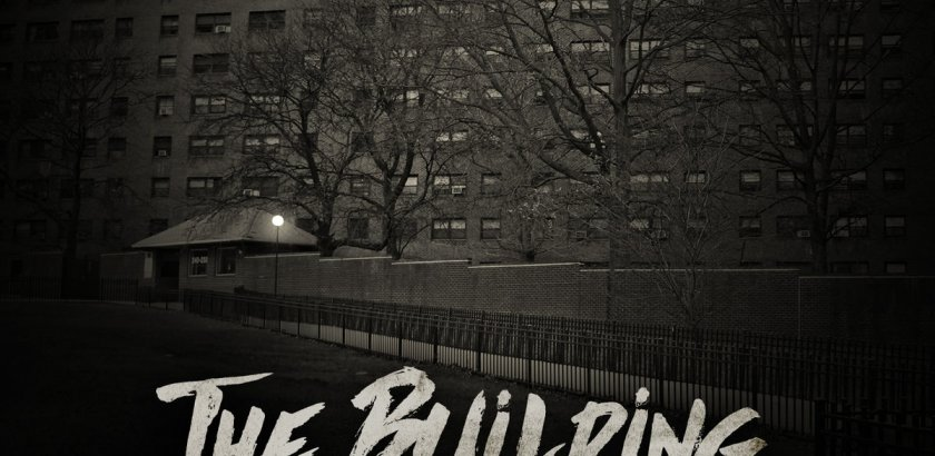 Mazzi & S.O.U.L. Purpose - The Building (Album/Audio)