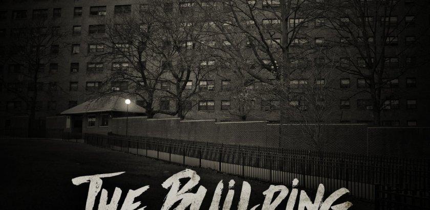 Mazzi & S.O.U.L. Purpose - The Building (Album/Audio)
