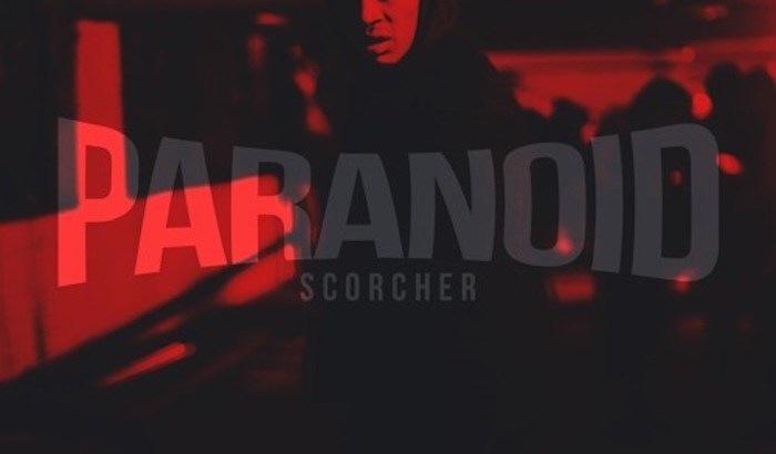 Scorcher - Paranoid (Audio/iTunes)