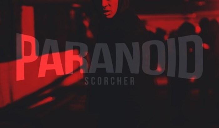 Scorcher - Paranoid (Audio/iTunes)