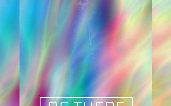 David Keigh - Be There (Prod. by Keanu Beats/Audio/iTunes)