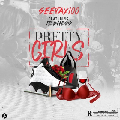 SeeJay 100 x TE dness - Pretty Girls (Music Video/Link Up TV)