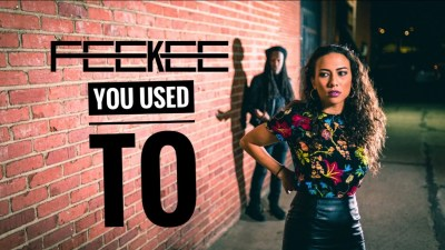 Feekee - You Used To (Prod. by Flip/Audio/Free Download)