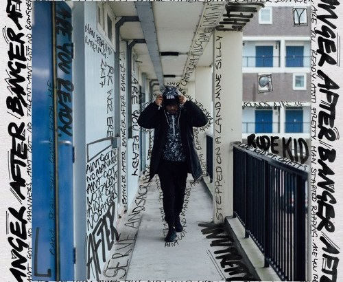Rude Kid ft. Ghetts - Banger After Banger (BBC Radio 1 & 1Xtra Rip/31st March)