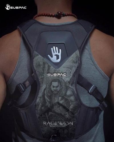 Raekwon & Subpac Collaborate On 'The Wild' Ultimate Immersive Experience