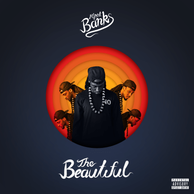 Alfred Banks - The Beautiful (Prod. by CZA/Album/Audio)