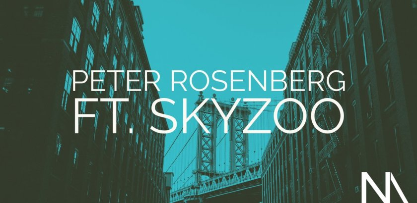 Nicholas May ft. Skyzoo - Peter Rosenberg (Music Video/Free Download)