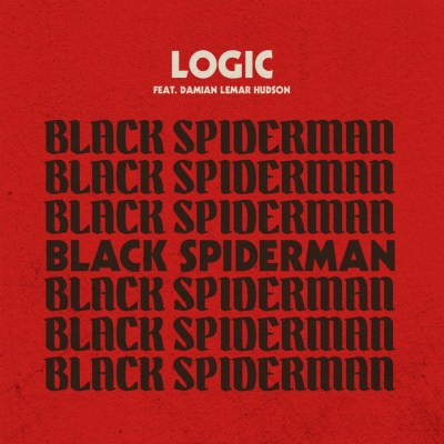 Logic ft. Damian Lemar Hudson - Black SpiderMan (Music Video) + EVERYBODY (Pre-Order/05th May)