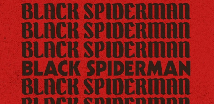 Logic ft. Damian Lemar Hudson - Black SpiderMan (Music Video) + EVERYBODY (Pre-Order/05th May)