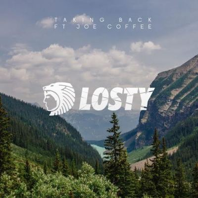 Losty ft. Joe Coffee - Taking Back (Prod. by Aaron Lee/Audio)
