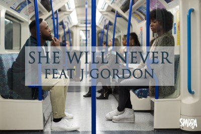 Sparda MC ft. J Gordon - She Will Never (Music Video)