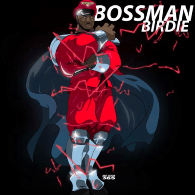 Bossman Birdie - Bison Freestyle (Music Video/GRM Daily)